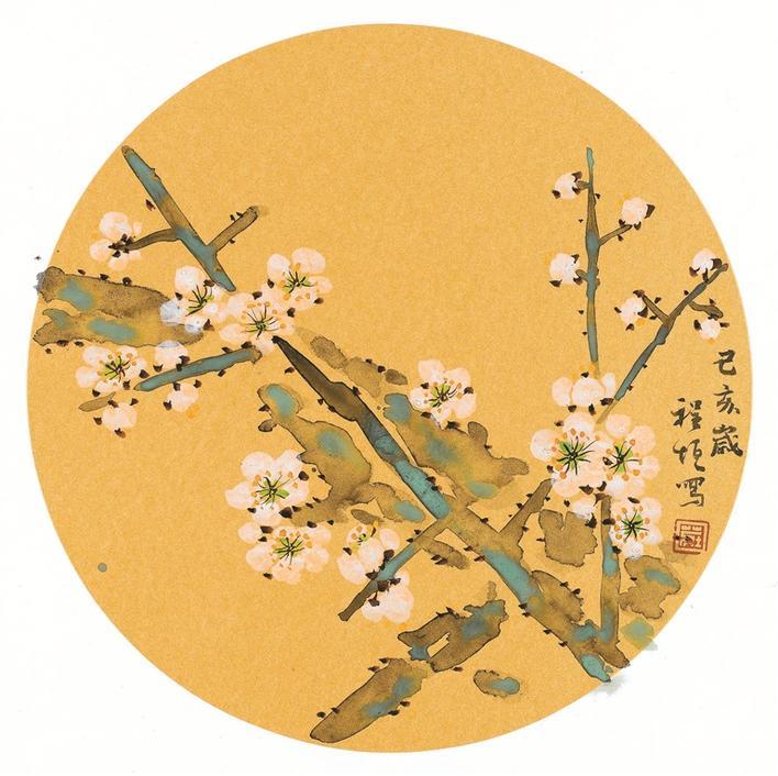 """""""旧雨新知""""作品展 绽放传统文化的优雅与精致"""