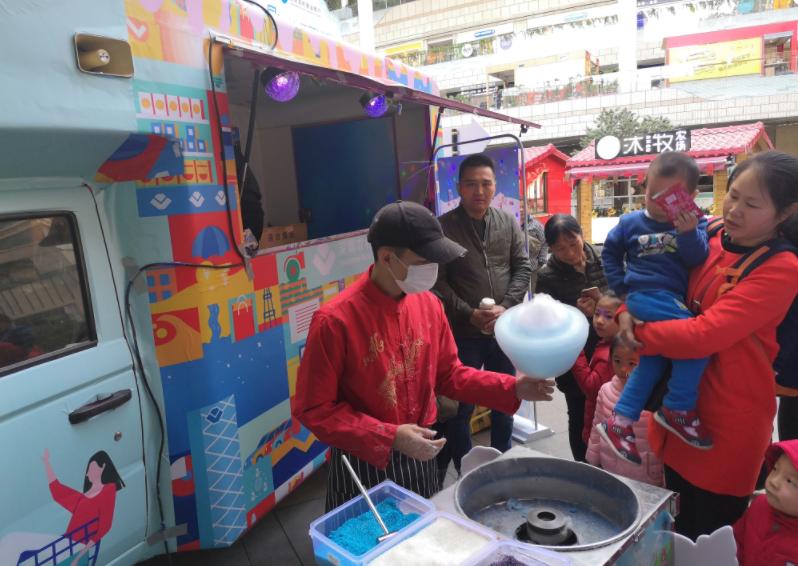 """这个12月有点""""甜"""" 深圳农卓玛歌词商行带着优惠大礼包暖心来袭!"""