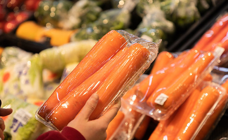 肉价蛋价双双上涨  7月CPI同比上涨2.7%