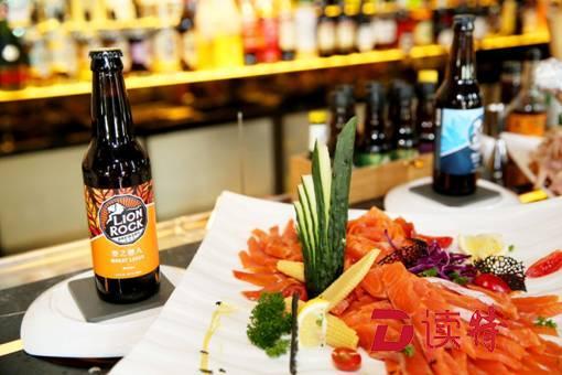 """香港手工精酿啤酒""""狮子山啤"""" 正式进军内地市场"""