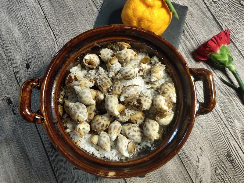 除了白灼以外 还有这种烹法可以保持海鲜原味