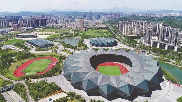 """深圳携""""邻居""""共建世界级大都市圈"""