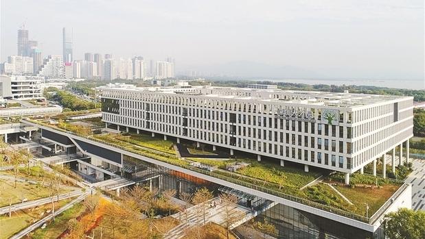 深圳:今年将全面优化升级人才政策体系