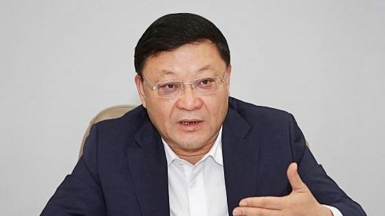 王伟中:勇担特区新使命,作出特区新贡献
