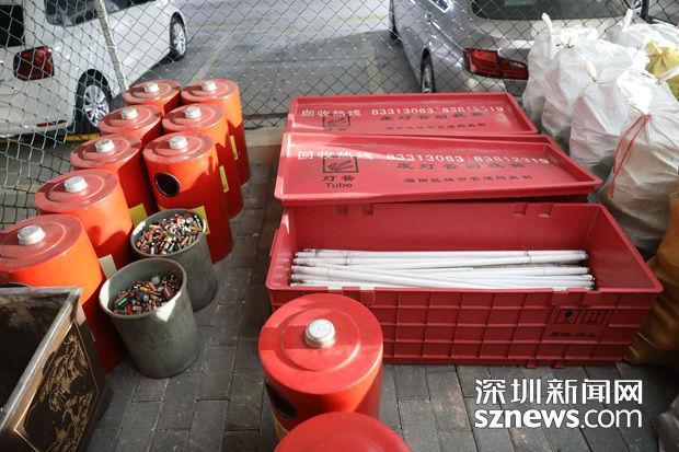 【我最敬佩的人作文】深圳将出台垃圾分类地方性法规 2019年三大垃圾处