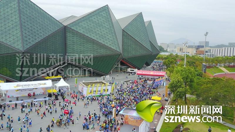 定了!2019中超联赛将在深足新主场龙岗大运中心开幕