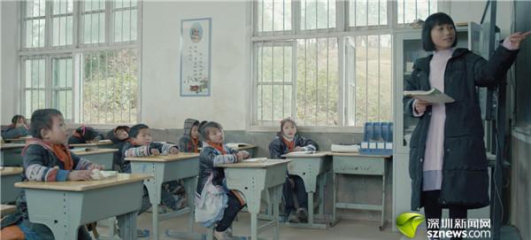 """升学教育成立""""梦想基金""""帮助贫困山区孩子 自制公益微电影首映"""