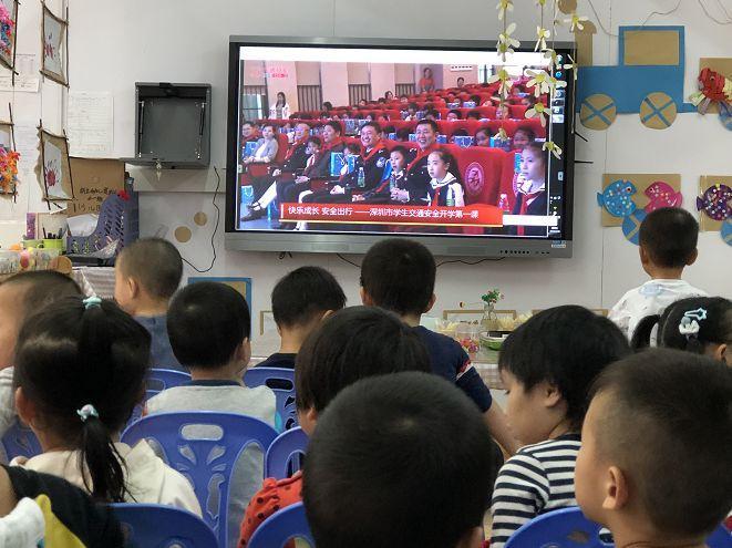 交通安全教育第一课丨开学了,教会孩子这些知识