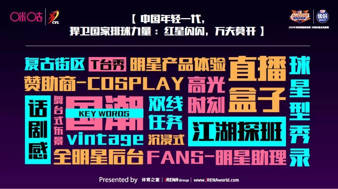2019中国排球超级联赛・光明优倍全明星赛正式开票