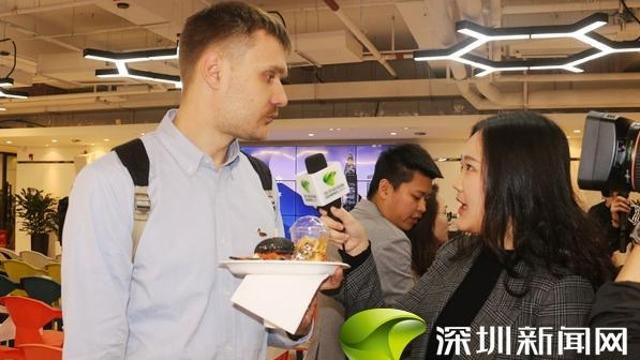 外籍人才眼中的深圳是什么样子?创新、激情、深圳速度……