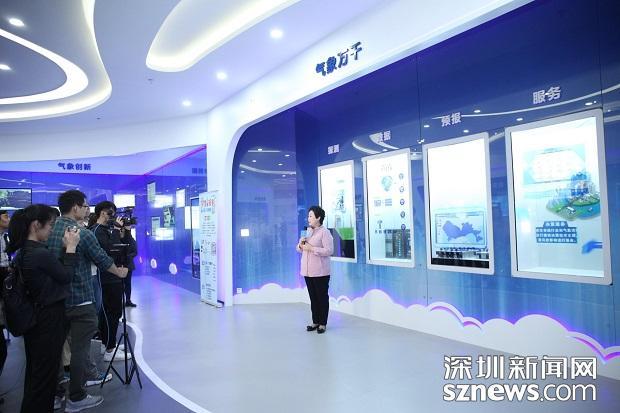 深圳今年气候反常 暖冬之后提前入汛 7月将迎首个台风