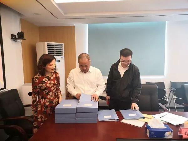 深圳市民政局扫黑除恶专项斗争第二督导组到罗湖区检查督导工作