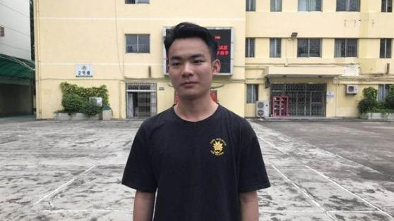 IN视频|高考放榜,深圳学霸真颜曝光