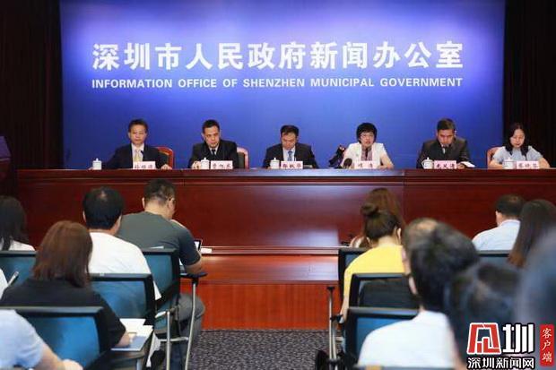 深圳持续发力优化营商环境 108项优化措施已完成70项