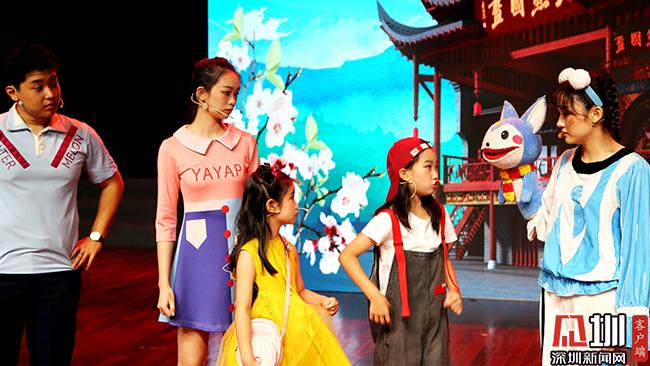 让更多孩子通过x档案封门鬼村这种方式了解中国