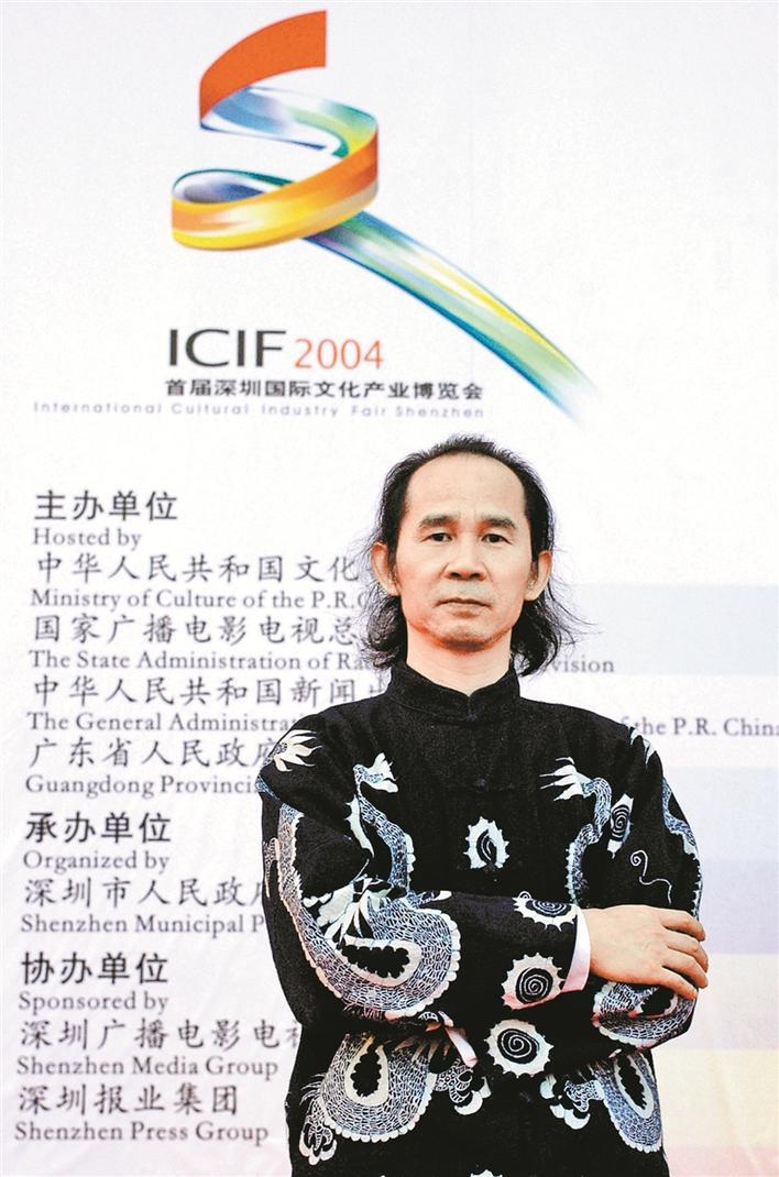 庄玉君:让中国艺术在世界舞台绽放