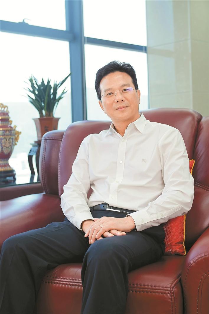 张少华:见证深圳交通建设巨变