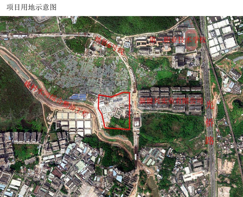 用地面积66000平方米 深圳科技馆
