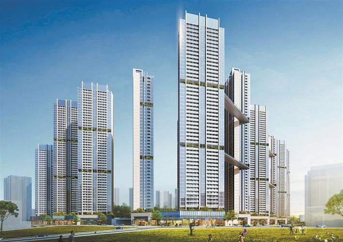 每平米3-5万!深圳大规模开展公共住房建房行动