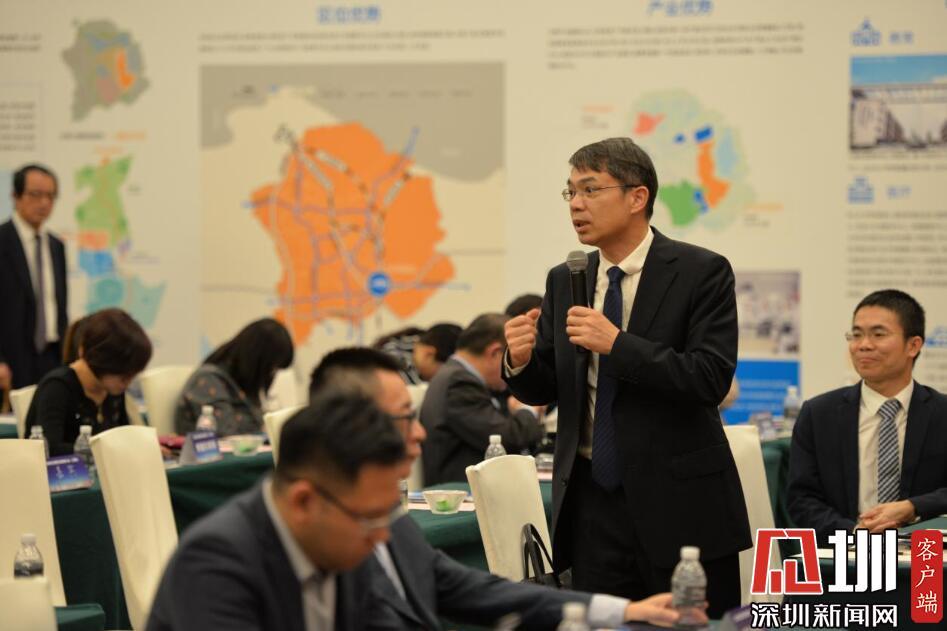 光明投资环境受上海企业界翘楚青睐