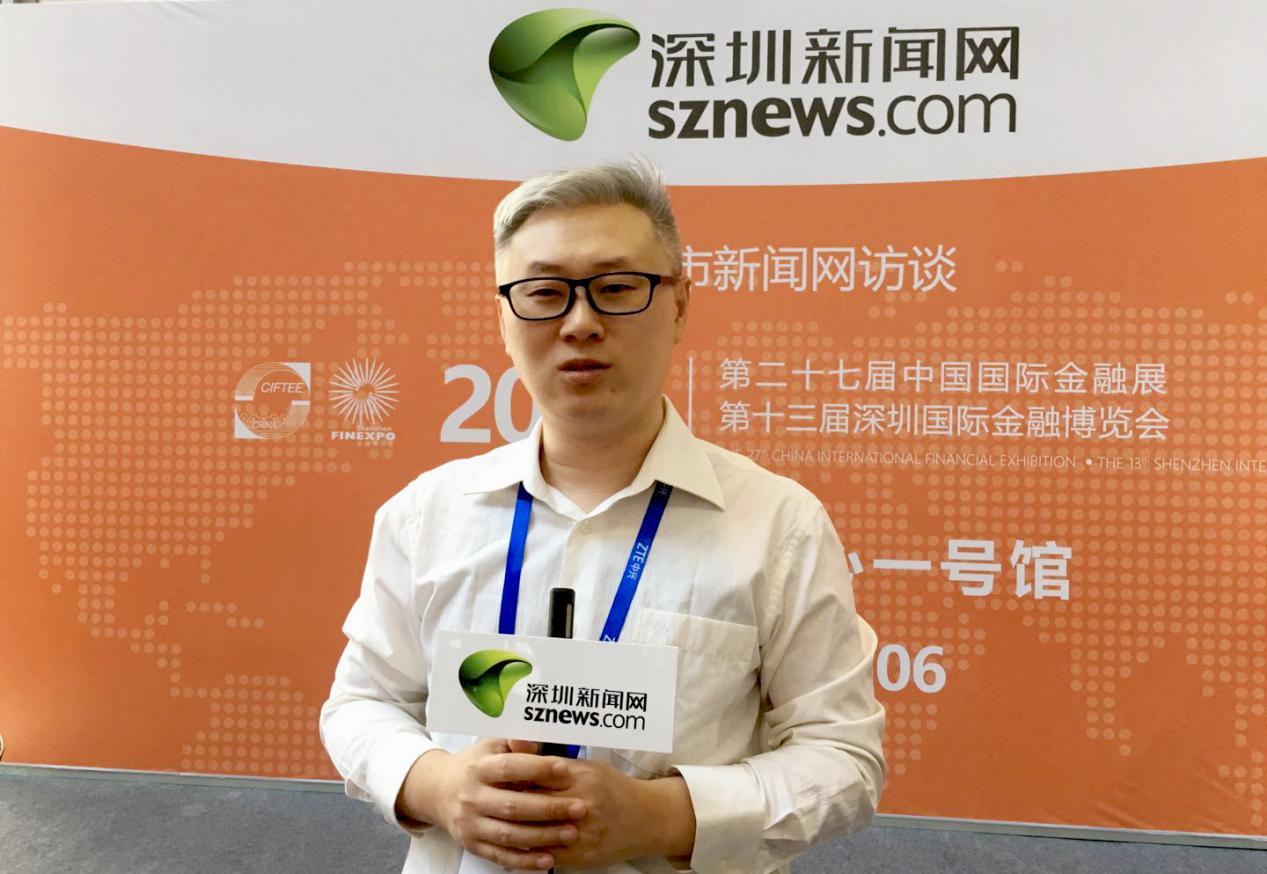 """""""国产数据库第一品牌""""南大通用亮相金博会"""