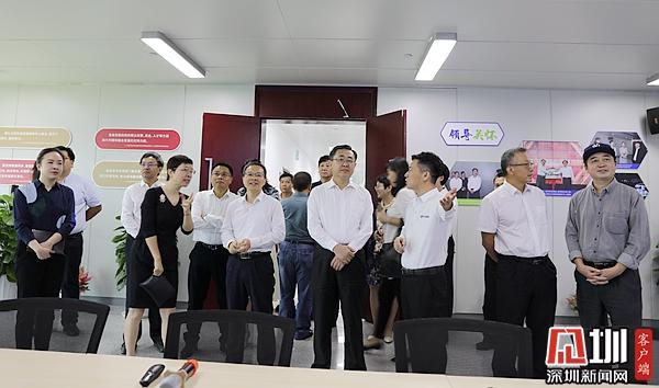"""""""光明融媒""""APP正式上线 新闻资讯、政民互动"""