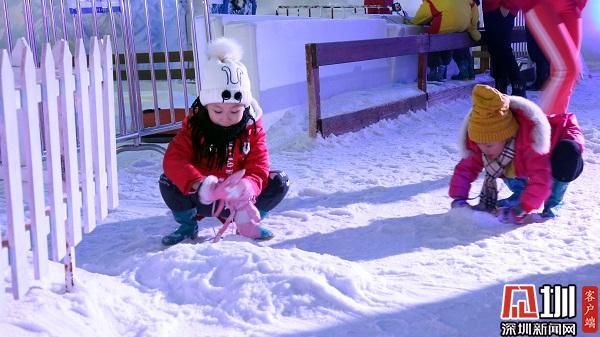 深圳世界之窗北欧圣诞季全新开启