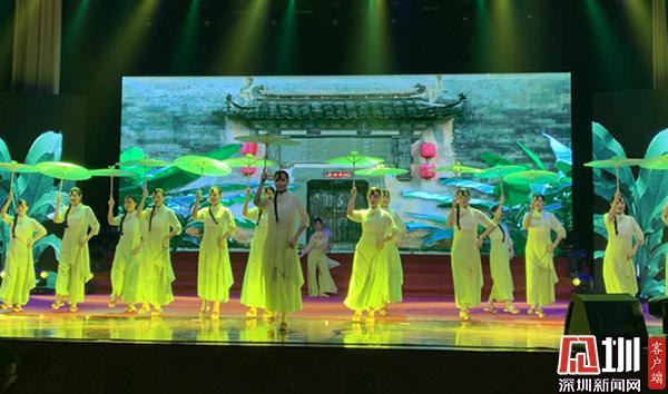 光明区召开2019年度社区网格管理总结表彰大会