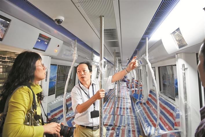 刘卡丁:用智慧科学的设计为深圳地铁添砖加瓦