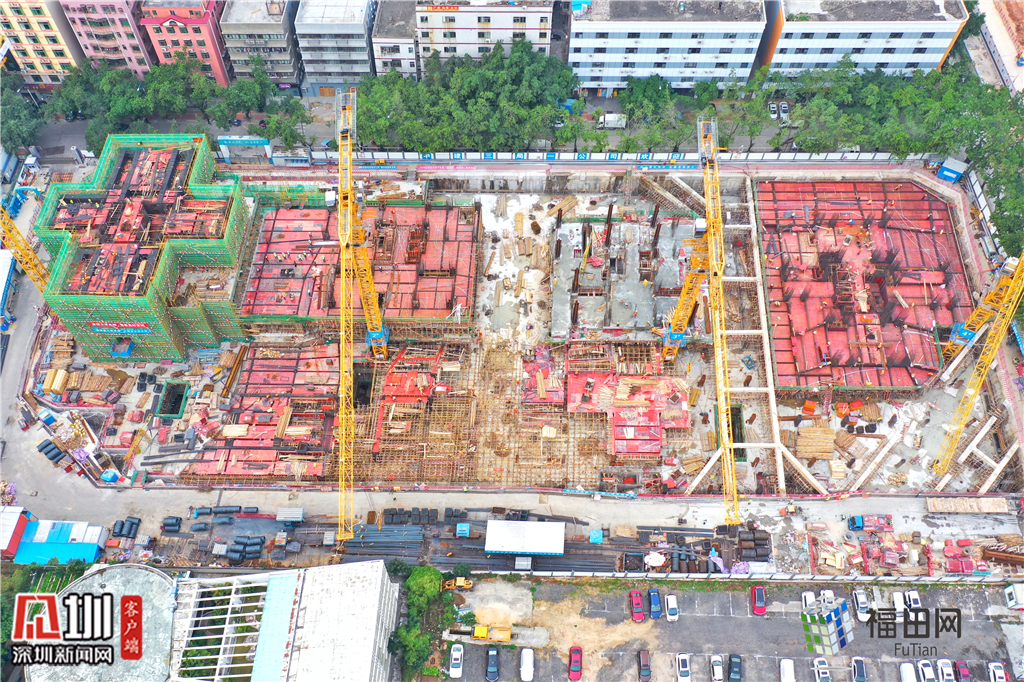 超额完成!深圳人才安居集团2019年供应1.6万套人才房
