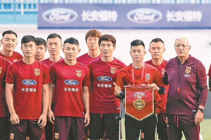 我依然选择回到深圳延续足球梦