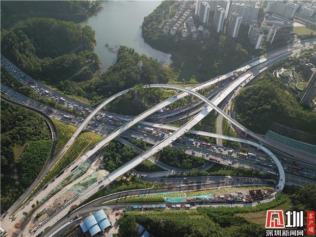 2020年深圳交通利好:开通7条轨道线路 出台更严格的挖路管理办法