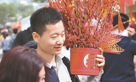 深圳早点   深圳白领年终奖平均8723元,全国排第20。你拿到手了么?(语音播报)
