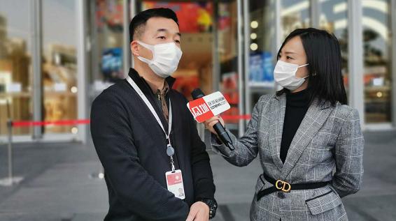 在现场|探访深圳占地面积最大商场——壹方城的防疫防控工作