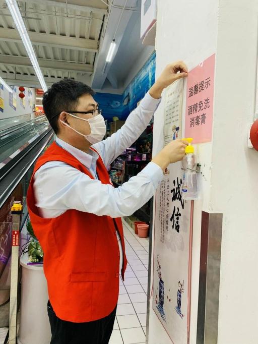 近期,深圳进入复工复产高峰期,