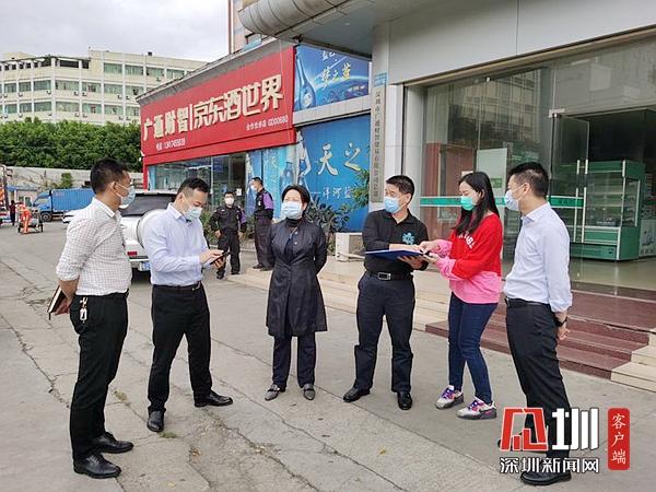 29家非法职介被取缔 平湖重拳整治非法劳务派遣市场