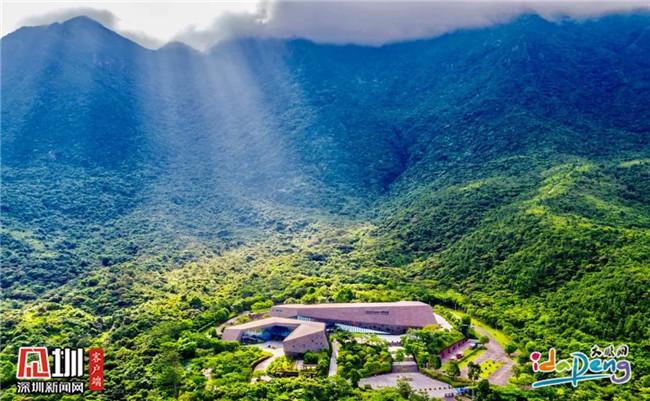 3月31日起,大鹏半岛国家地质公园博物馆全面恢复开放