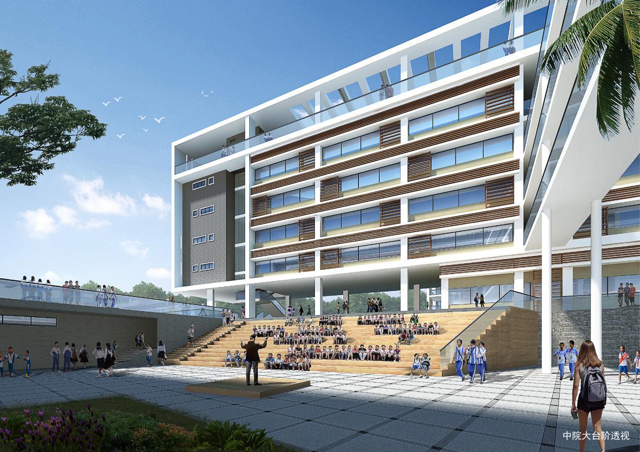遇见凤凰,预约更美的未来 深圳市光明区凤凰学校2020年秋季招生啦!