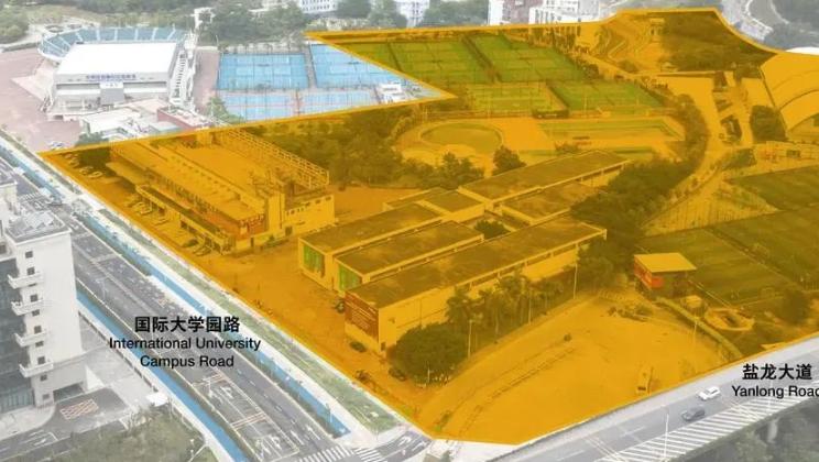 深新早点   深圳首家音乐艺术高校就要来了,今年8月开建(语音播报)