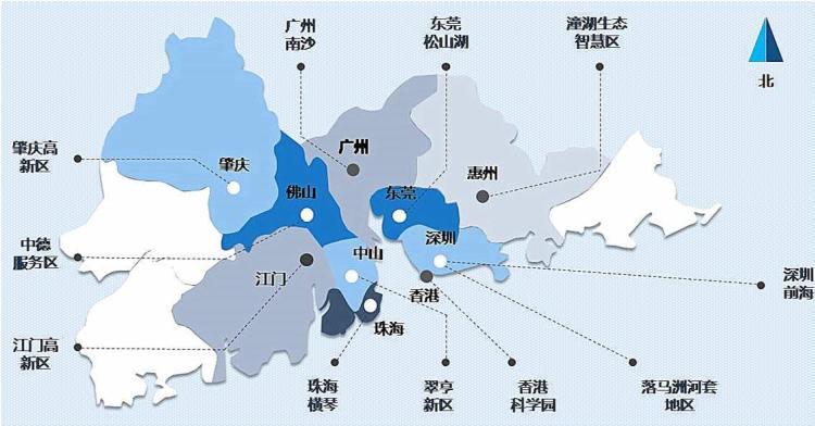 """深圳出台重磅《意见》支持社会力量参与""""双区""""建设"""