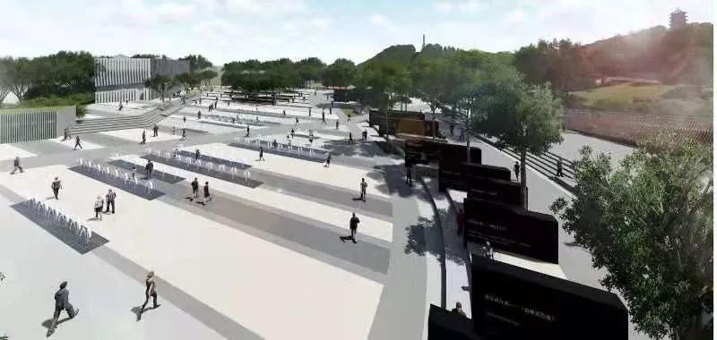 全国首家民法公园即将建成开放!知道它在哪吗?附打卡攻略