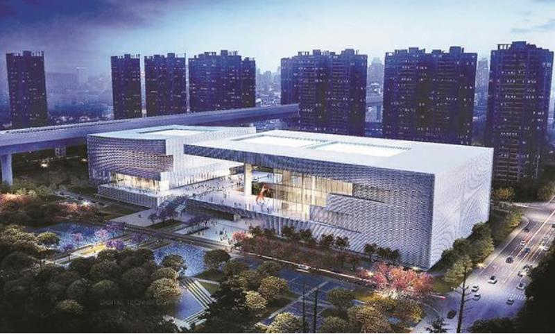 """疫情下的深圳文化新现象⑤:全力以""""复"""",文化新地标建设提速"""