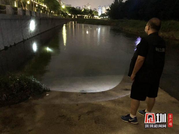 """""""鹦鹉""""登陆,深圳安置转移5400人全市取消台风蓝色预警"""