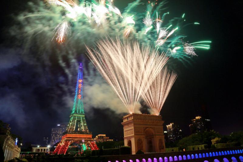 2020世界之窗深圳国际啤酒节如期而至 为酷暑城市添加几丝清凉