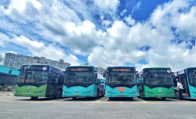 深新早点丨地铁6、10号线下月开通,70条公交线拟优化调整(语音播报)