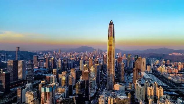"""20个""""第一""""为深圳留下的文化印记!"""