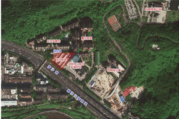 """罗湖区文化艺术馆迎来""""蝶变"""" 建设新的""""复合型文化地标"""""""