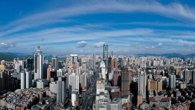 深圳民营企业家:以恒心办恒业带领企业实现更大更好发展