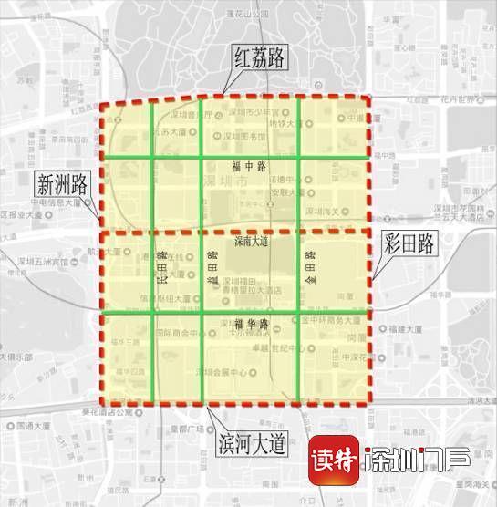 深圳继续设置绿色物流区,禁止轻型柴油货车通行