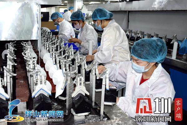 深圳市先进集体深中海:疫情不停,我们不歇!